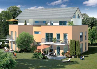 Neubau Penthouse EGT Wohnung in Achim-Bierden