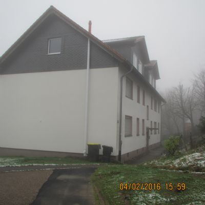 Renovierte 3 - Zimmer Wohnung in Wiblingwerde zu vermieten