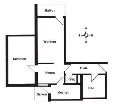 1 zimmer wohnung kempten allg u 1 zimmer wohnungen mieten kaufen. Black Bedroom Furniture Sets. Home Design Ideas