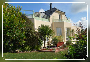 Ferienhaus Bretagne in Guidel - MOR 197