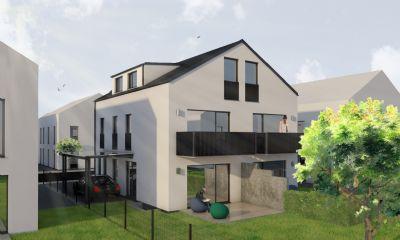 Obertshausen Häuser, Obertshausen Haus kaufen