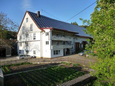 Ferienwohnung nahe Bodensee