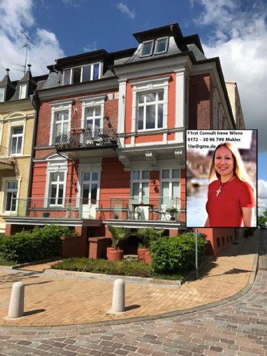 ~ hochwertige 1 Zimmerwohnung - Schelfstadt! ~