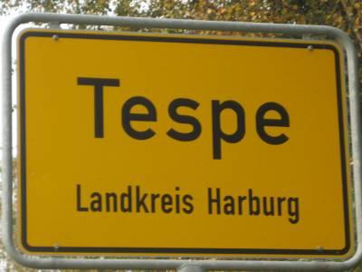 ruhig gelegenes Grundstück im Herzen von Tespe*