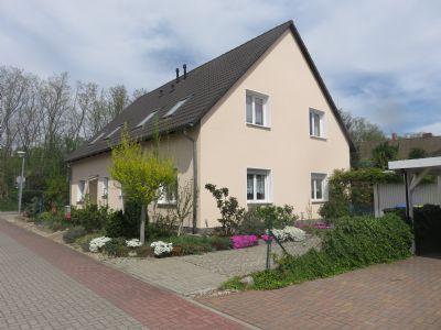 Doppelhaushälfte in Cottbus Klein- Ströbitz