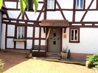 Stilvoller Eingang in Ihr neues Zuhause
