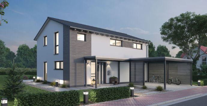 Einfamilienhaus - Energie und Raum in Menden - Lendringsen
