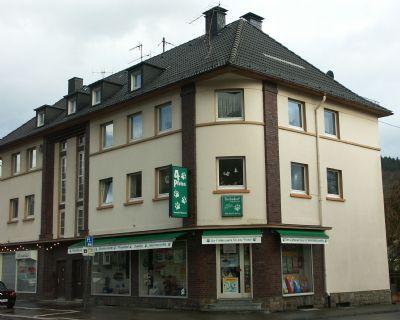 Gummersbach Renditeobjekte, Mehrfamilienhäuser, Geschäftshäuser, Kapitalanlage