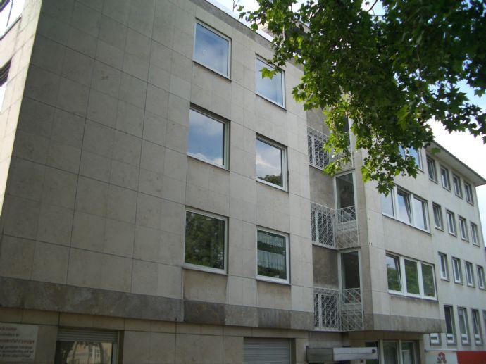3 Zimmerwohnung sucht neuen Mieter! Personenaufzug im Haus- Recklinghausen- Wallage gegenüber der En