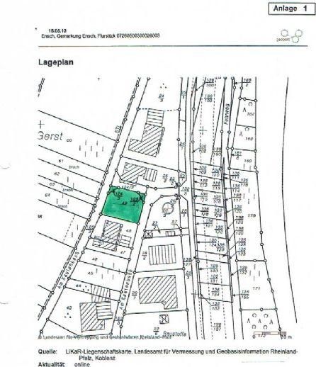 Baugrundstück in Ensch nähe Schweich / Provision frei