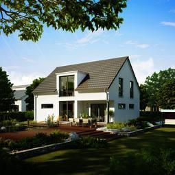 Schönes Haus in ruhiger Stadtrandlage
