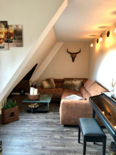 3 Zimmer Wohnung in Bitterfeld