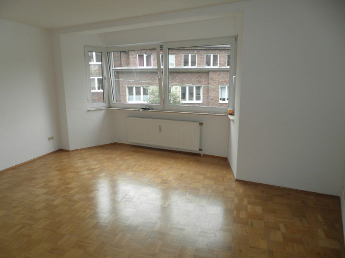 helle und freundliche Wohnung in Duisburg Hamborn