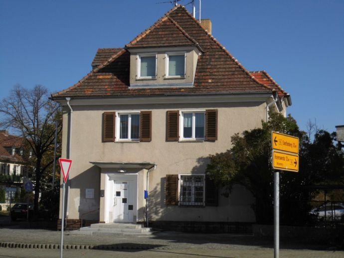 Freundliche,moderne 2-Raum- Wohnung in der Gartenstadt Lauta
