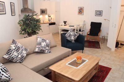 Wohnung Petra im Haus Atlantic