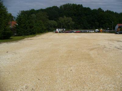 Kötz Industrieflächen, Lagerflächen, Produktionshalle, Serviceflächen