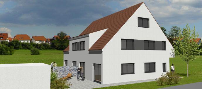 Moderne Neubau Obergeschoss-Eigentumswohnung in Toplage von Forchheim!