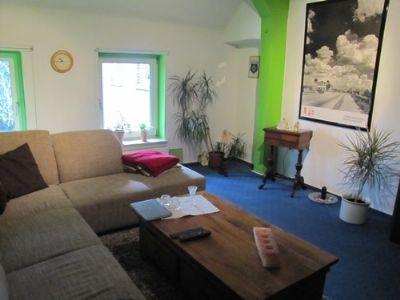 Zimmer OG-Wohnung