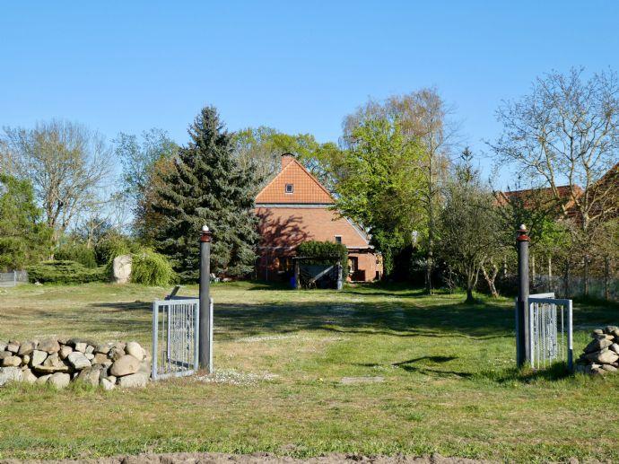 Großes Landhaus in der Elbtalaue - 14.12. Besichtigung möglich
