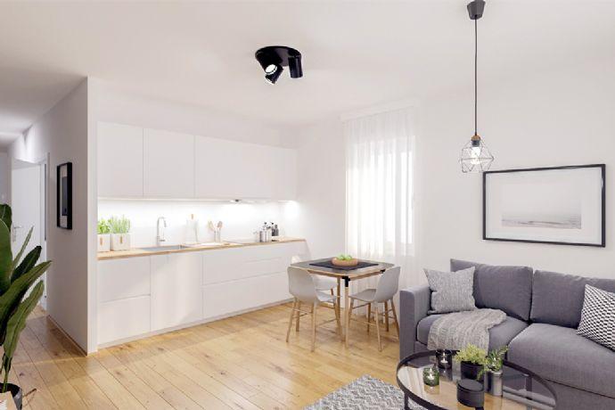Attraktives Zuhause in schöner Umgebung in Göhren
