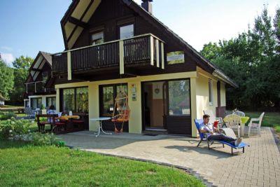 FerienH.us - Feriendorf-Silbersee Haus 14