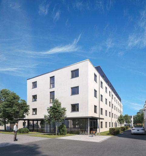 M41 Serviced Apartments München