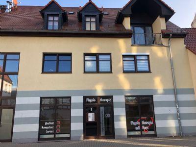 Zerbst/Anhalt Büros, Büroräume, Büroflächen