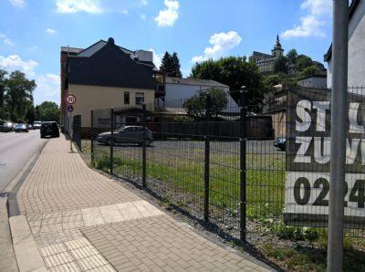 Siegburg Garage, Siegburg Stellplatz