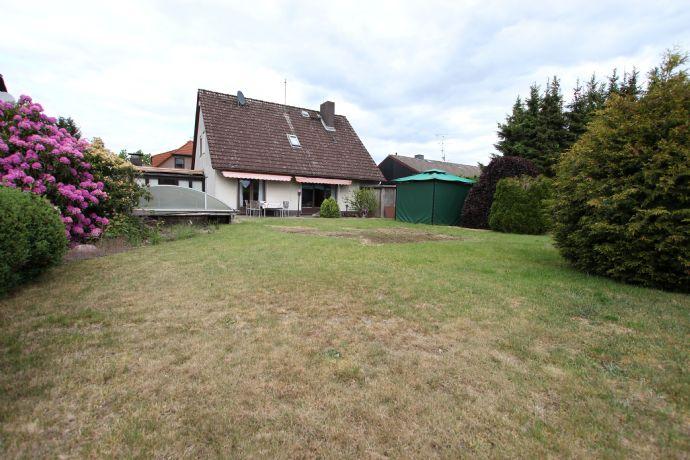 gepflegtes Einfamilienhaus in Winsen (Aller) zu verkaufen