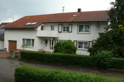 Oberndorf Zweifamilienhaus In Sonniger Und Ruhiger Lage Mit Garage