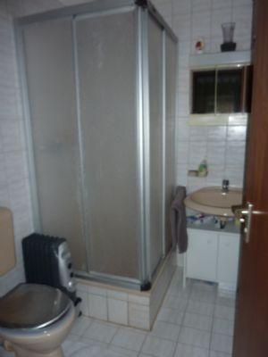 Duschbad vom Schlafzimmer
