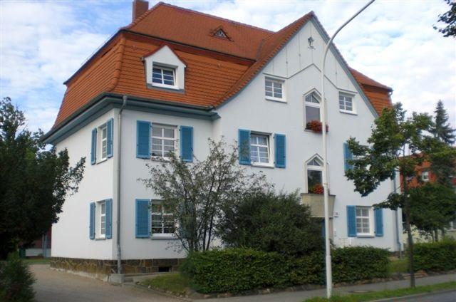 Riesa - Die neues Zuhause- gemütliche Stadtwohnung mit ruhigen Nachbarn