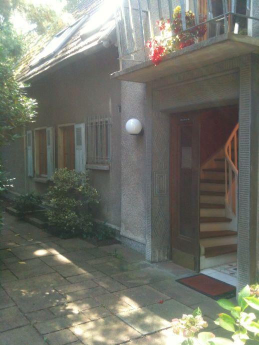 Großzügige, helle 3,5-ZKB-Wohnung mit Terrasse in ruhiger Lage in Saarlouis - Picard