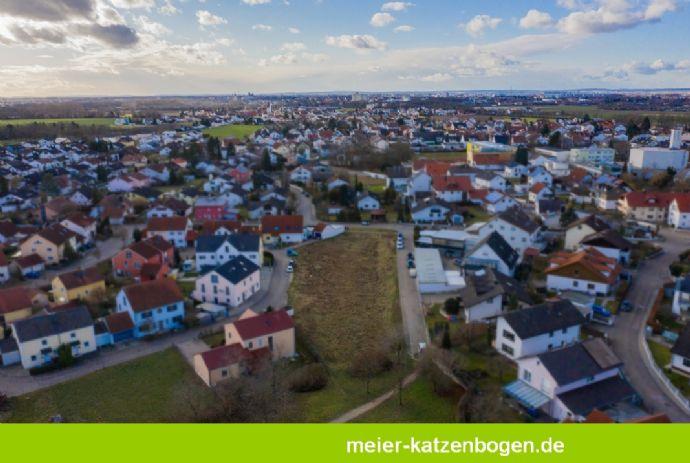 375 m² Grundstück in Mailing zu verkaufen