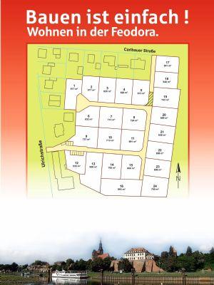 Tangermünde Grundstücke, Tangermünde Grundstück kaufen
