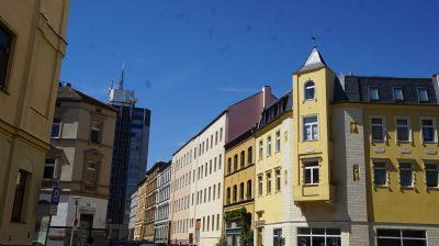 Halle (Saale) WG Halle (Saale), Wohngemeinschaften
