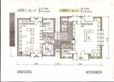 Rheda-Wiedenbrück Renditeobjekte, Mehrfamilienhäuser, Geschäftshäuser, Kapitalanlage