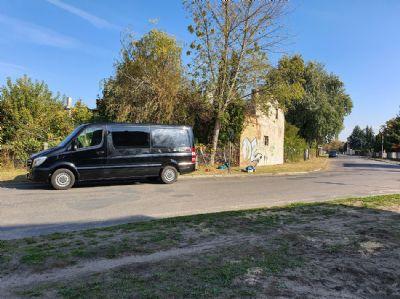37€/m² KAPITALANLAGE Baugrundstück in guter Wohnlage in Forst