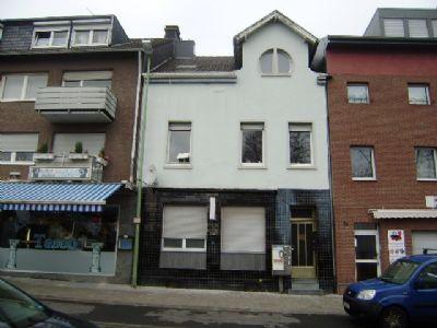 Stolberg Renditeobjekte, Mehrfamilienhäuser, Geschäftshäuser, Kapitalanlage
