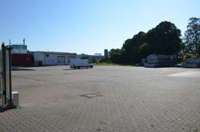 Stuhr Industrieflächen, Lagerflächen, Produktionshalle, Serviceflächen