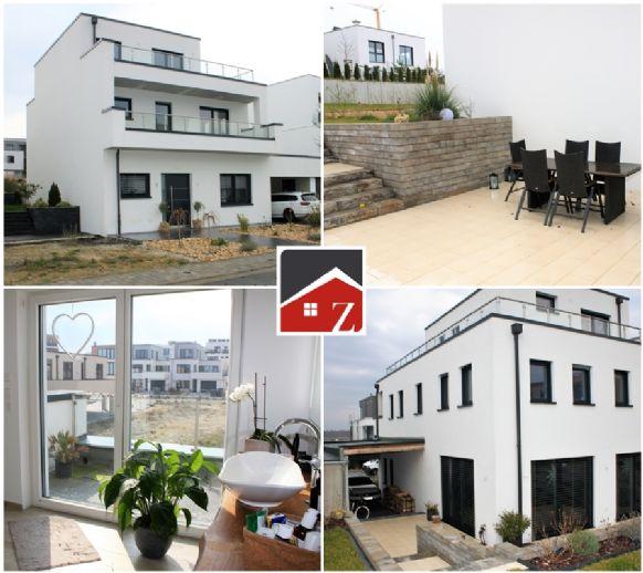 Ihr neues Einfamilienhaus am Hafen von Zwenkau - Eine Perle im Leipziger Neuseenland