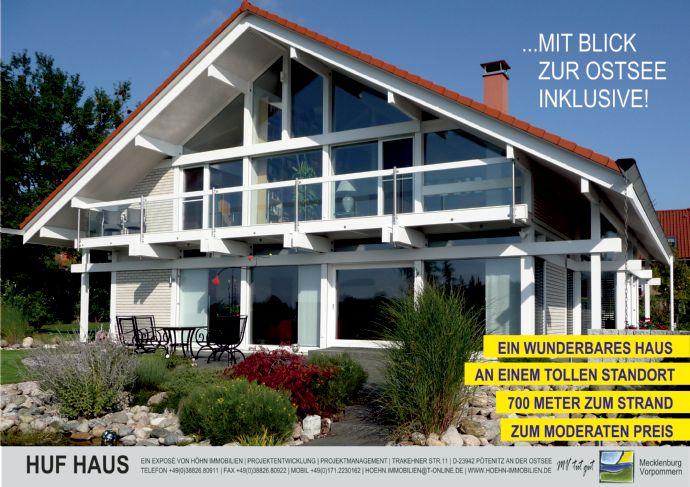 Traumhaus mit Blick zur Ostsee inklusive Haus Pötenitz (2GTKD4X)