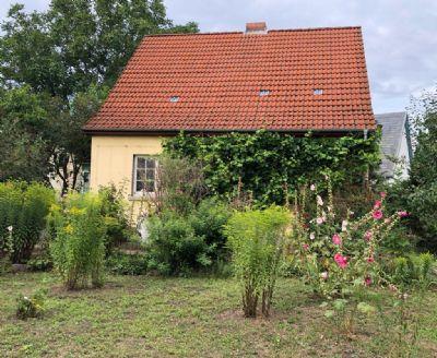 Ein schnuckeliges Einfamilienhaus wünscht sich eine Modernisierung