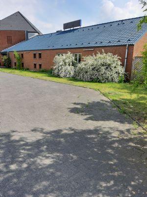 Coesfeld Industrieflächen, Lagerflächen, Produktionshalle, Serviceflächen