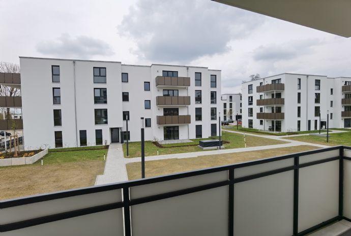 2-Zi.-Whg. mit Lift und Balkon in Schweinfurt
