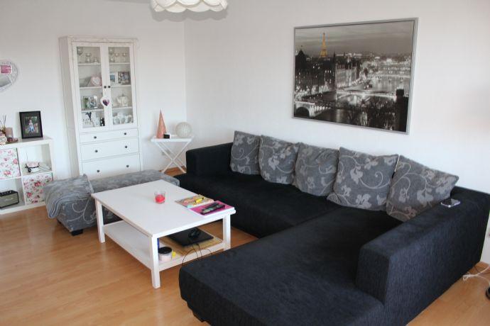 Ruhig, Balkon, 84 m², 3,5-Zimmer Whg., in Rheinberg Borth