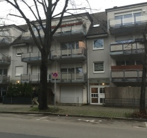 Gelsenkirchen-Horst, 1,5 Zimmer Wohnung