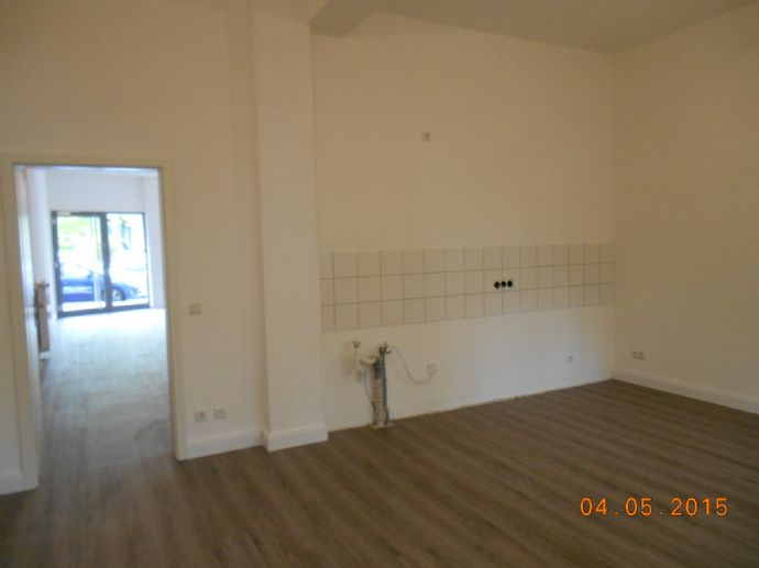 Küchenpantry laden büro praxisfläche in unmittelbarer nähe zur wandsbeker