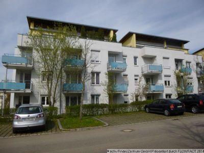 Wohnung Laichingen