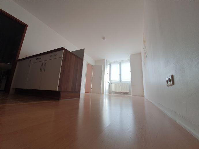 2-Zimmer-Wohnung in Nürnberg bezugsfertig ab sofort